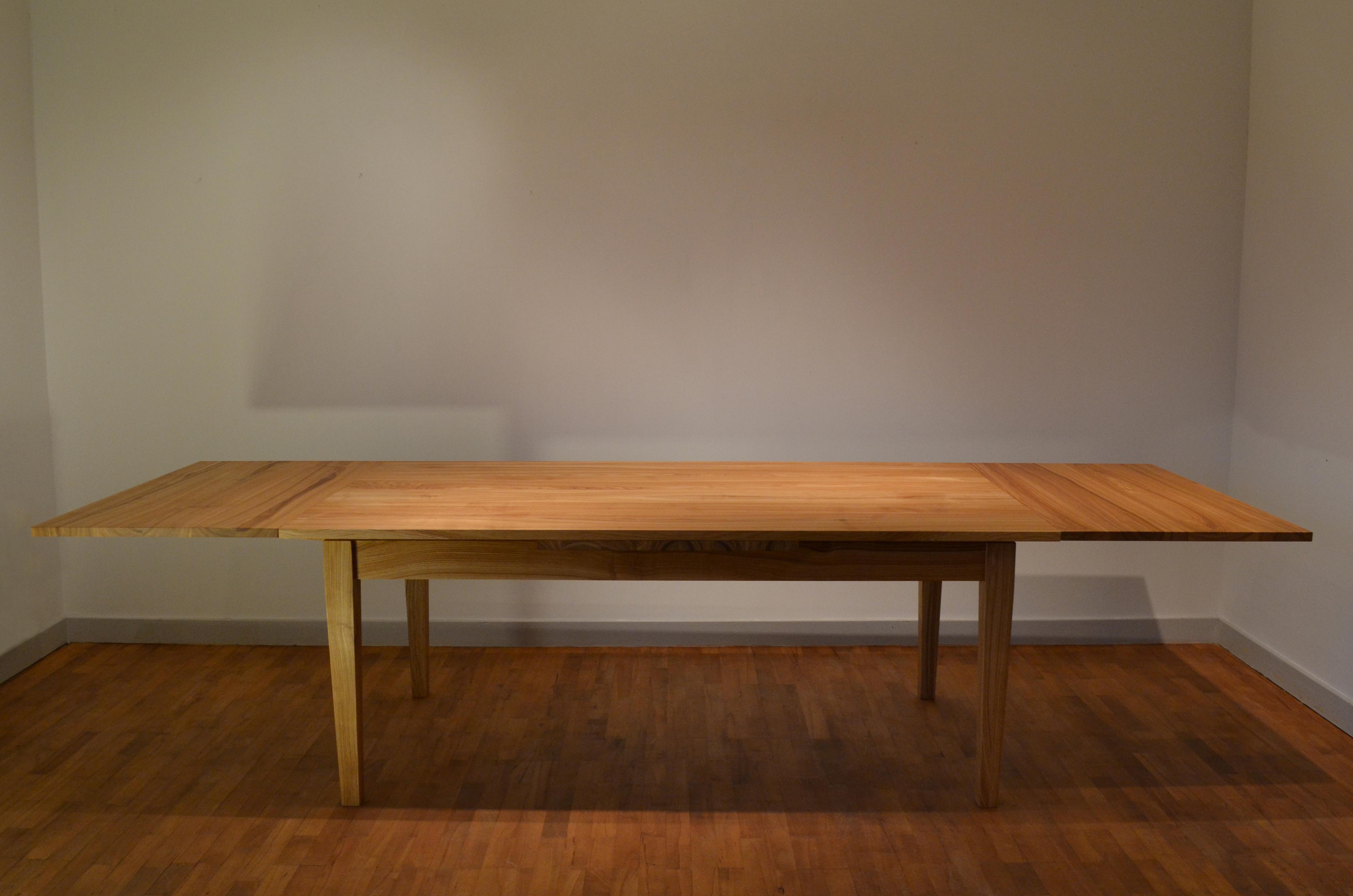 stort matbord 14 personer