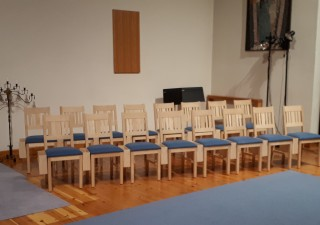 Vänersborg Blåsutkyrkan